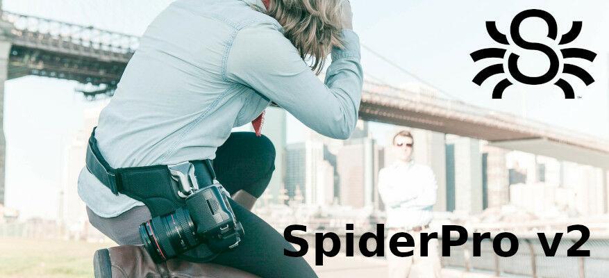 Spider Holster