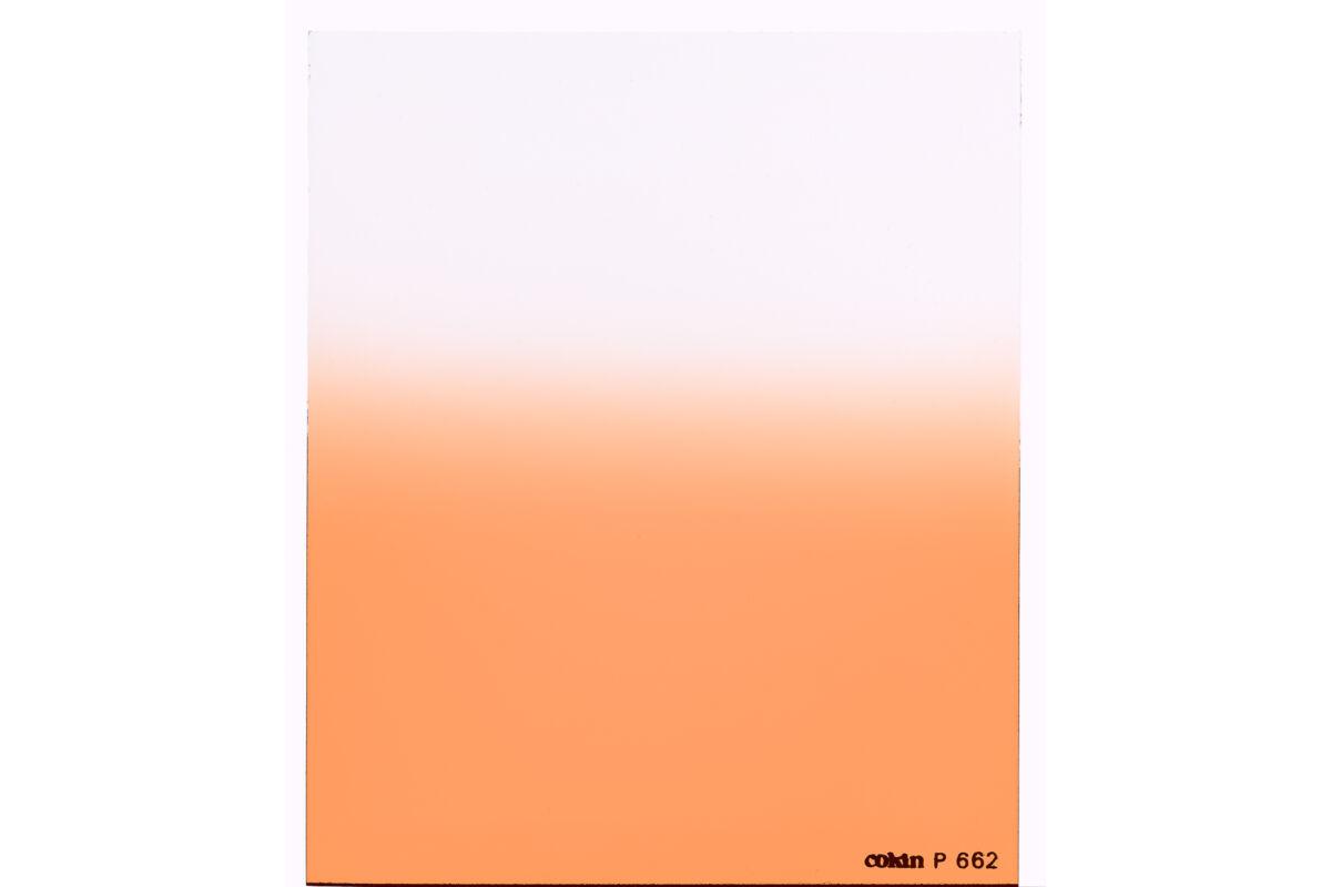 fe8dc9e3c4f1 Cokin Átmenetes fluo narancs 1 - P méret
