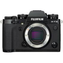 Fujifilm X-T3 váz - Fekete