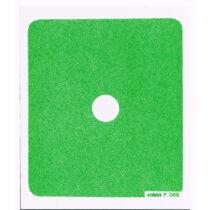 Cokin P065 Szpot zöld szűrő P méret