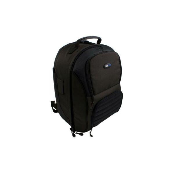 Camrock Beeg Z60 hátizsák fekete