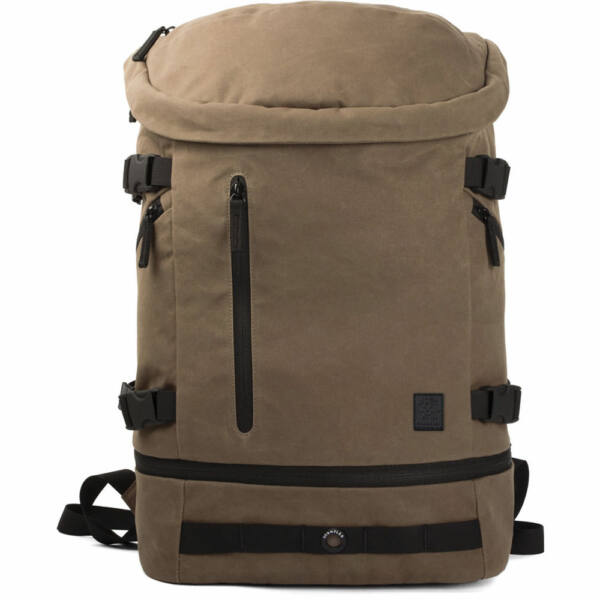 Crumpler The Base Park, lt. brown