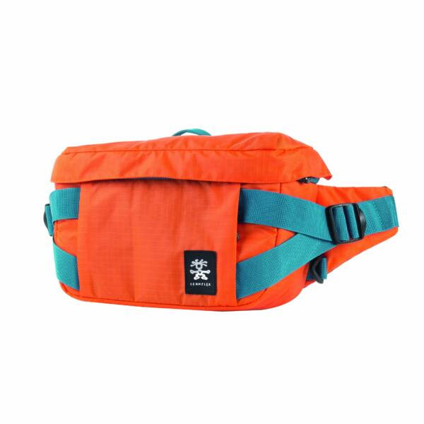 Crumpler Light Delight Foldable Backpac
