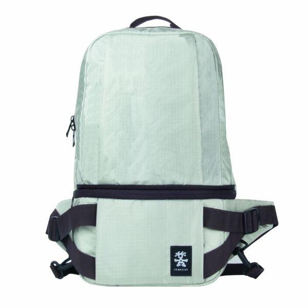 Crumpler Light Delight Foldable Backpac
