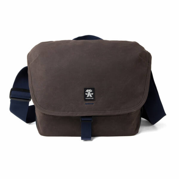 Crumpler proper roady 4500 choco brown