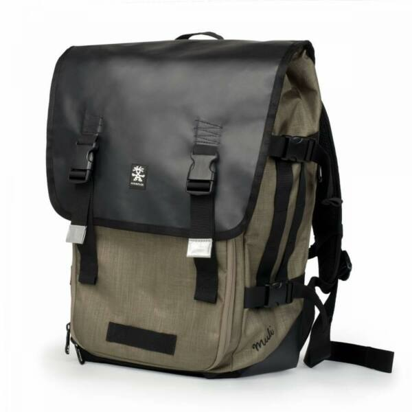 Crumpler Muli Camera Half Backpack