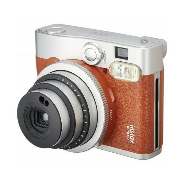 Fujifilm Instax mini 90 Neo Classic Barna