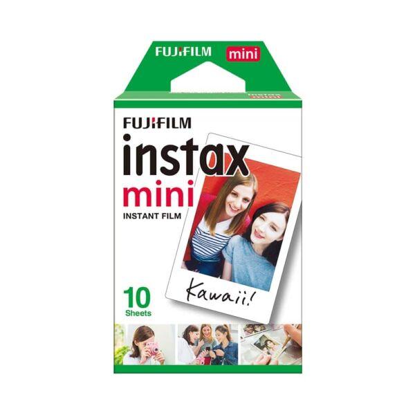 Fujifilm Instax Mini Glossy (10db) film