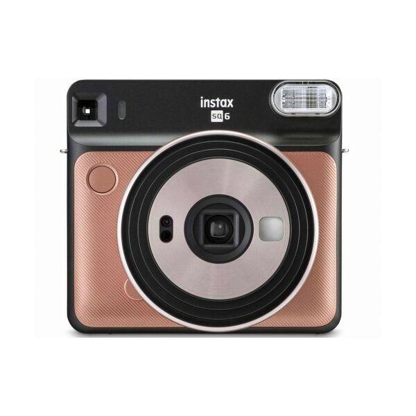 Fujifilm Instax Square SQ6 Arany