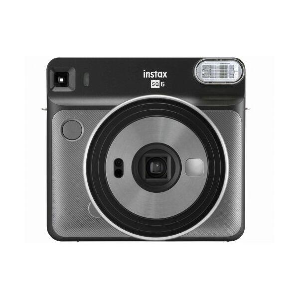 Fujifilm Instax Square SQ6 Szürke