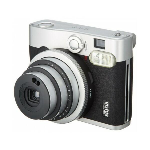 Fujifilm Instax mini 90 Neo Classic Fekete