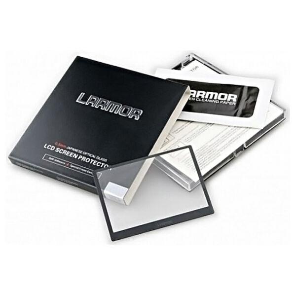 GGS LARMOR LCD védő üveg Nikon D7100/D7200