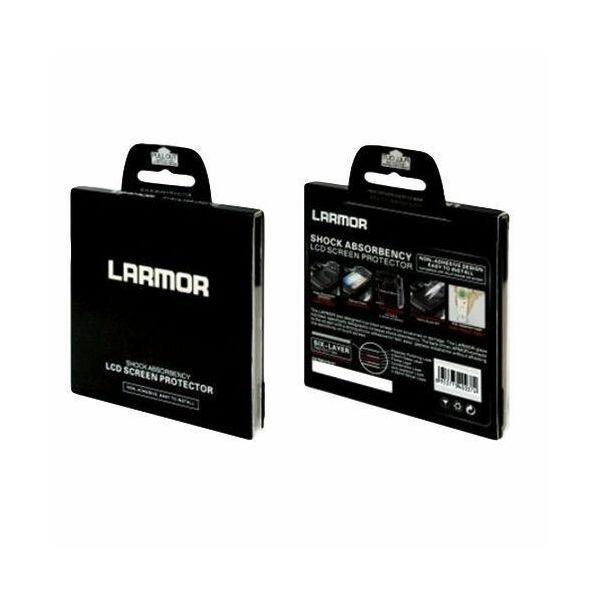 GGS Larmor LCD védő Sony A7 Mark II / A7R II / A7S II A77 II / A99 II / A7 Mark III / A7R Mark III