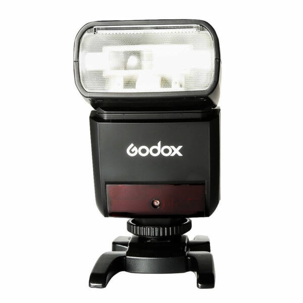 Godox TT350F rendszervaku Fujifilm