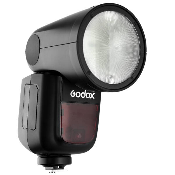 Godox V1S rendszervaku Sony