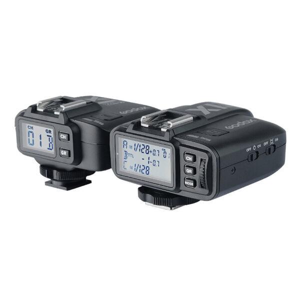 Godox X1T-N X1R-N kioldó és vevő szett Nikon