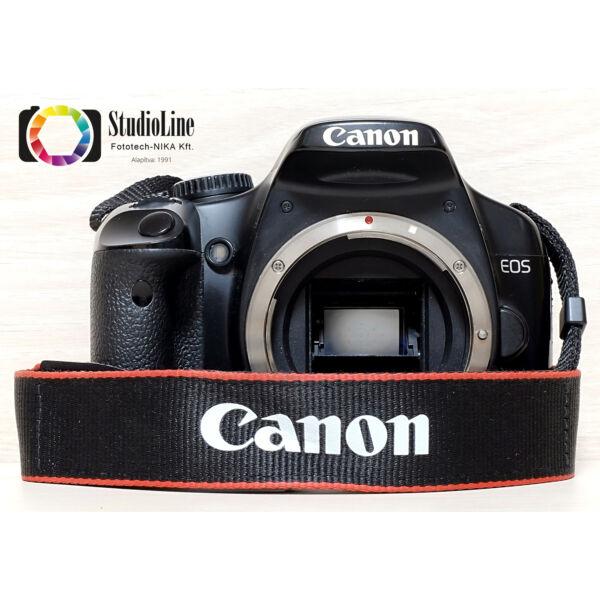 Canon EOS 450D váz Használt