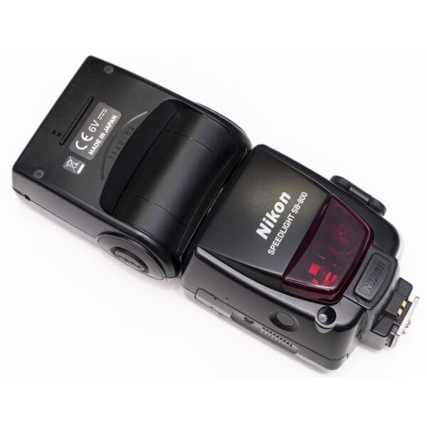 Nikon SB-800 Használt