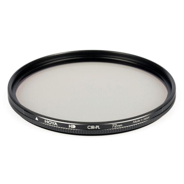 Hoya HD Cirk. Pol 43mm szűrő