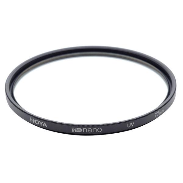 Hoya HD Nano UV 52mm szűrő