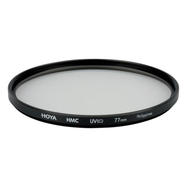 Hoya HMC UV 77mm szűrő