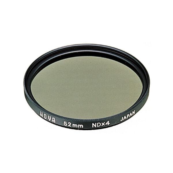 Hoya HMC Szürke NDX4 77mm szűrő
