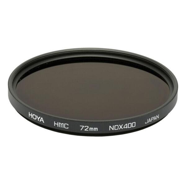 Hoya HMC Szürke NDX 400 77mm szűrő