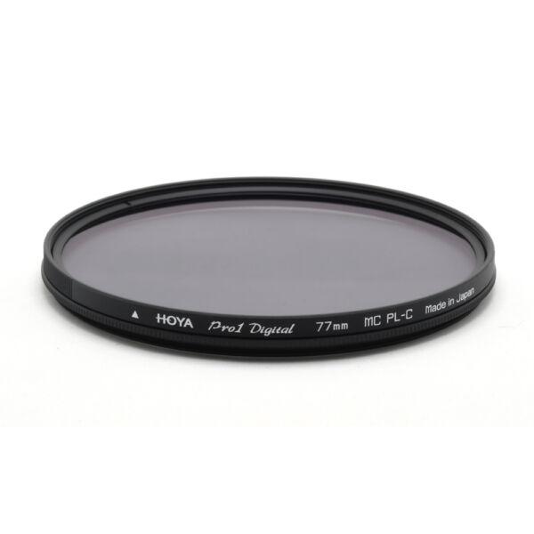 Hoya Cirk. Pol Pro1 Digital 67mm szűrő