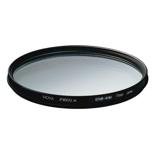 Hoya Csillag 4 Pro1 Digital 77mm szűrő