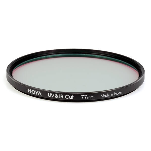 Hoya UV-IR 58mm szűrő