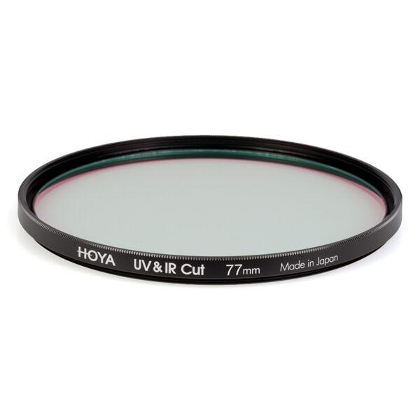 Hoya UV-IR 82mm szűrő
