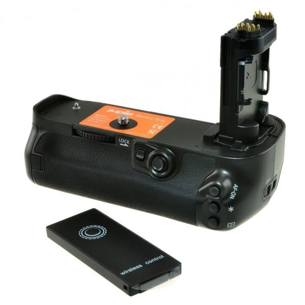 Jupio Canon EOS 5D Mark IV markolat