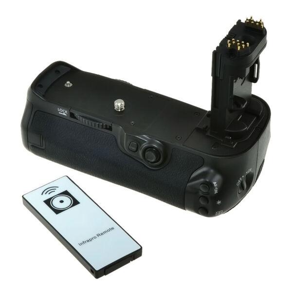 Jupio Canon EOS 7D Mark II markolat