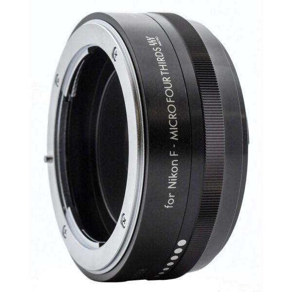 Kenko M4/3 - Nikon Bajonett átalakító adapter