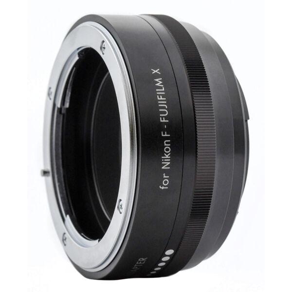 Kenko Fuji X - Nikon Bajonett átalakító adapter