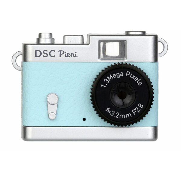 Kenko Toy Camera DSC Pieni  Játék Fényképezőgép Kék
