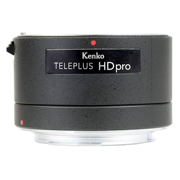Kenko 2x Teleplus HD pro DGX Canon EF telekonverter