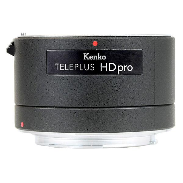 Kenko 2x Teleplus HD pro DGX Nikon  telekonverter