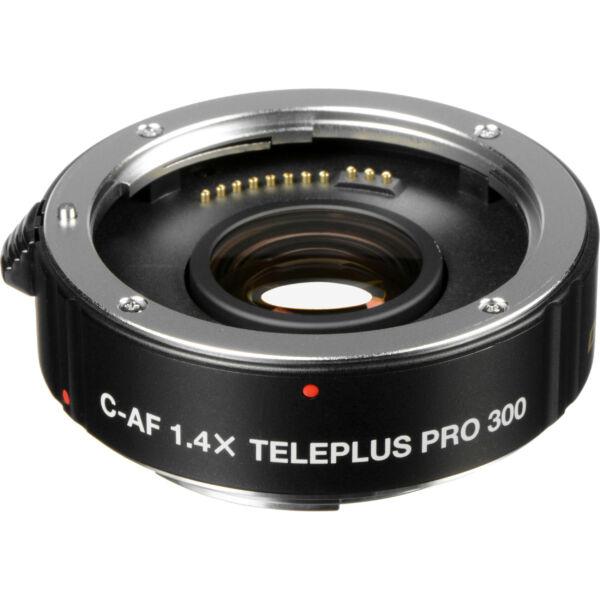 Kenko 1.4x Teleplus PRO 300 DGX Canon telekonverter