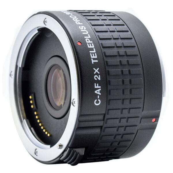 Kenko 2x Teleplus PRO 300 DGX Canon EF telekonverter