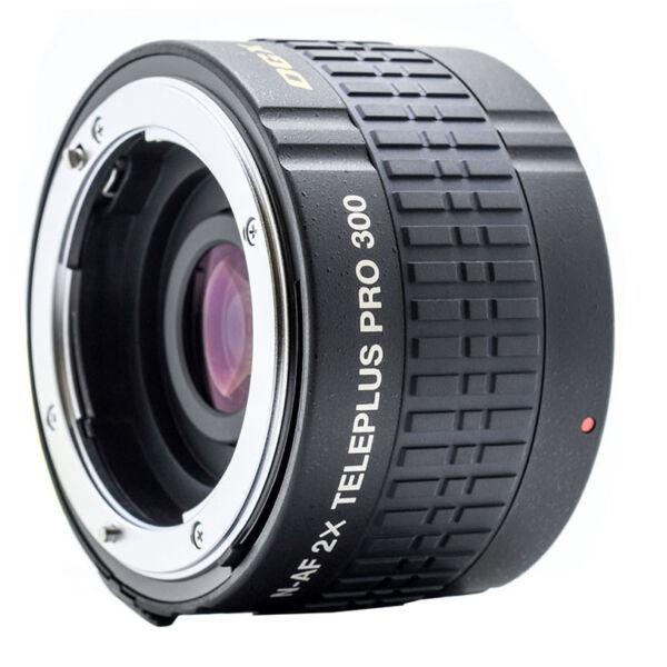 Kenko 2x Teleplus PRO 300 DGX Nikon telekonverter