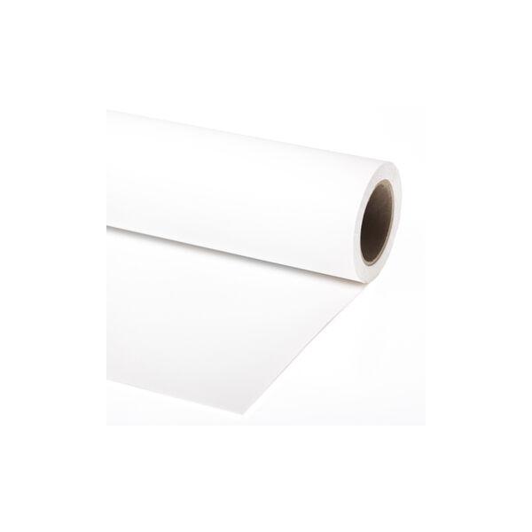 Lastolite 01 Szuper Fehér színű papírháttér