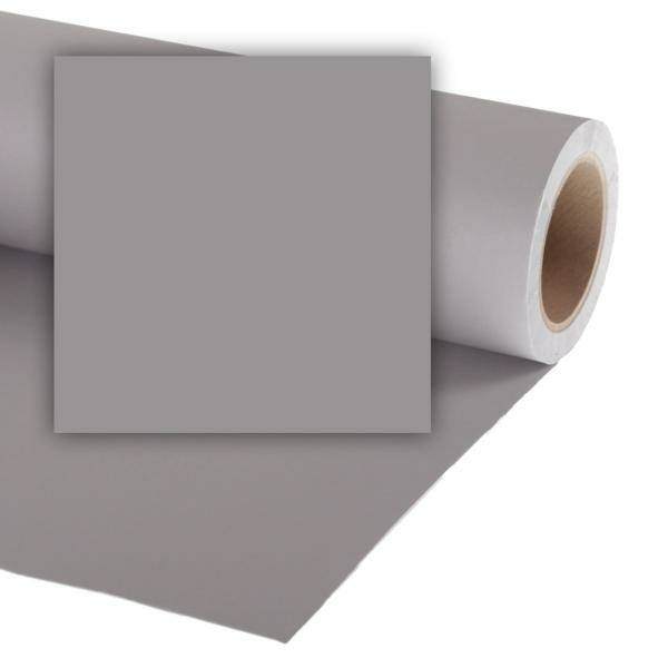 COLORAMA 2,7X11M CLOUD GREY