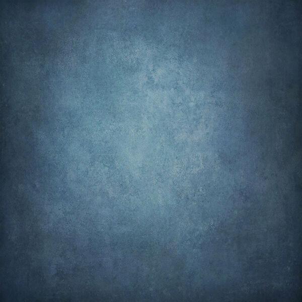 Little Prince Kobalt Vászon háttér 120 x 120 cm
