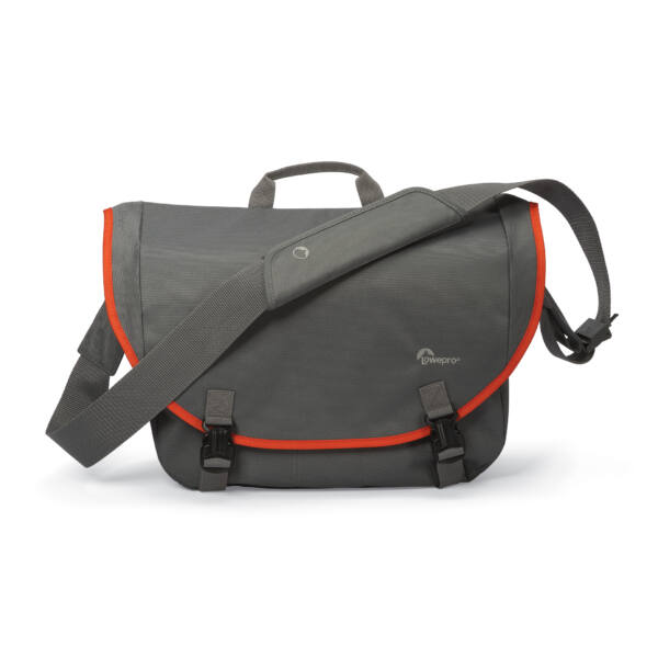 Lowepro Passport Messenger Szürke