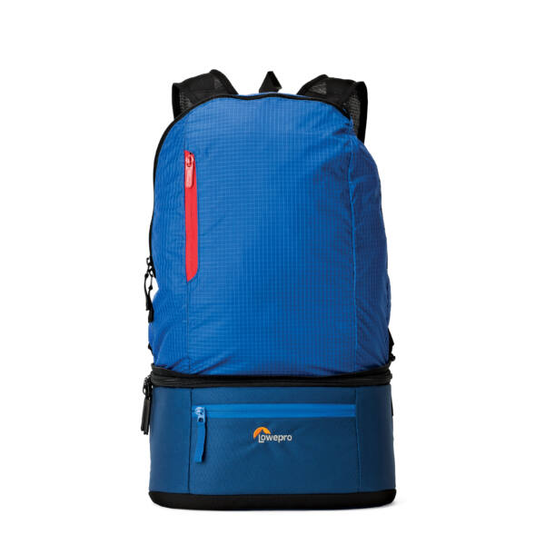 LOWEPRO PASSPORT DUO BLUE