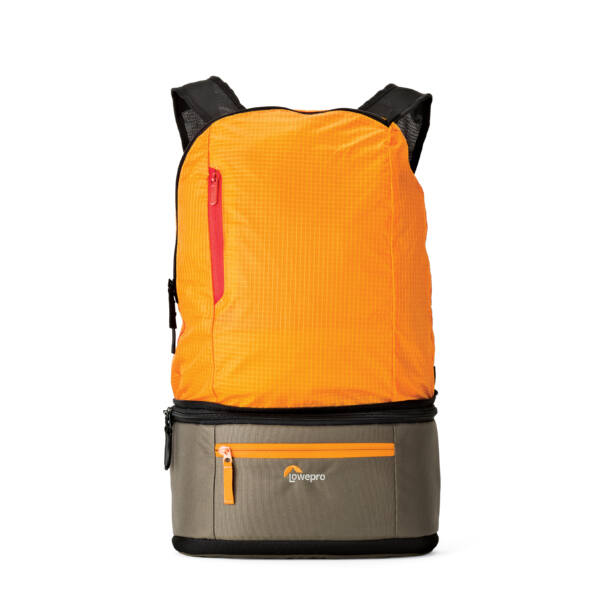 LOWEPRO PASSPORT DUO ORANGE