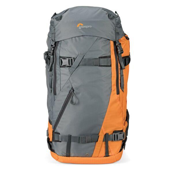 Lowepro Powder BP 500 AW Grey/Orange