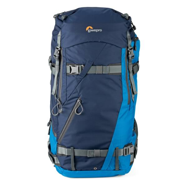 Lowepro Powder BP 500 AW Blue Hátizsák