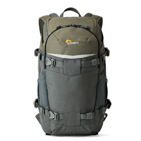 Lowepro FLIPSIDE TREK BP 250 AW ZÖLD